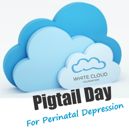 Perinatal Depression -pigtail